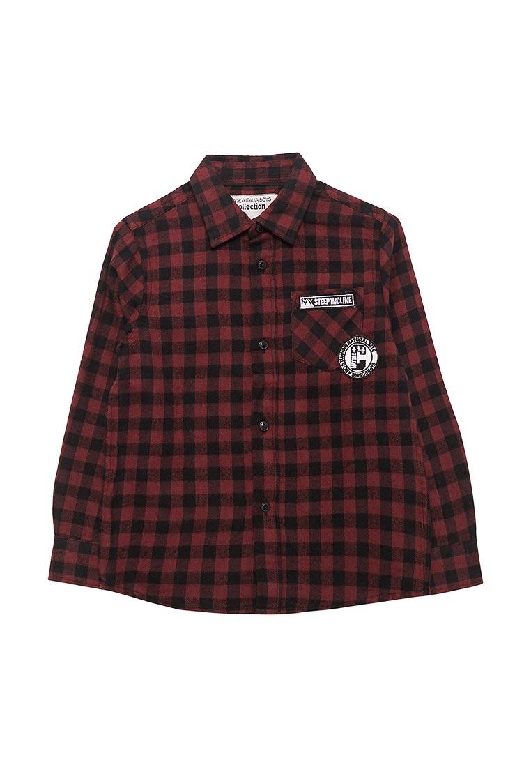 Рубашка Piazza Italia (Пиазза Италия) 93410