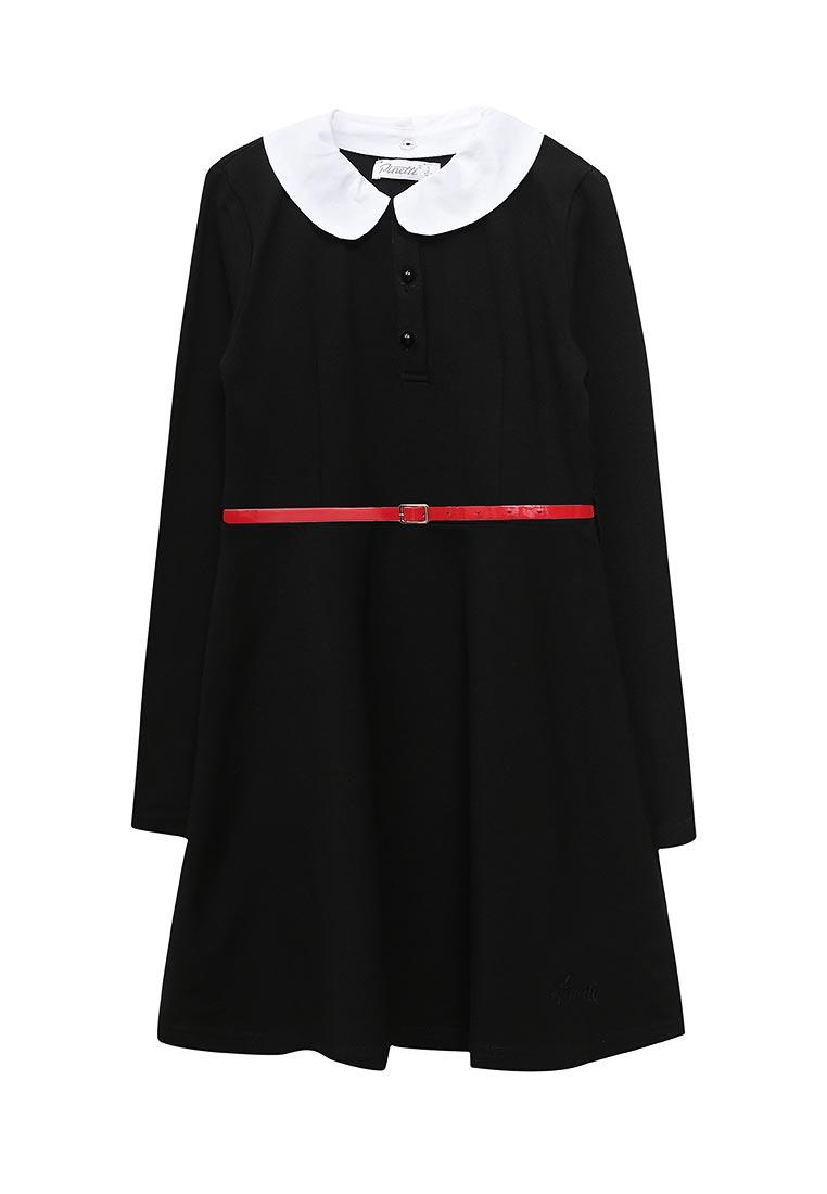 269f3f46fdaa5 Повседневное платье для девочек Pinetti 817159 купить за 1840 руб.
