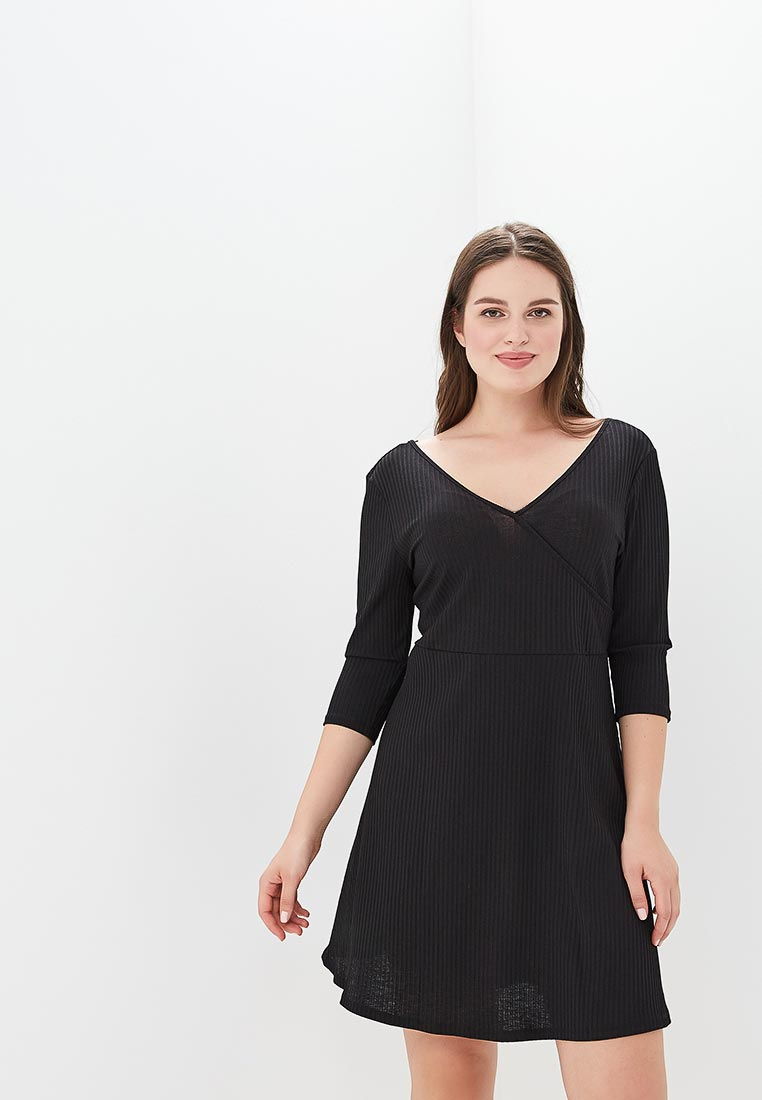 Платье-мини Pink Woman 6023.118