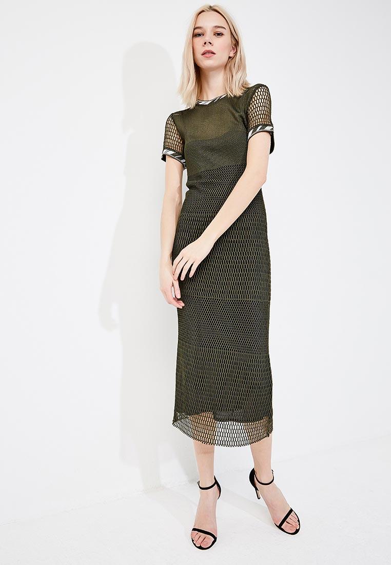 Вязаное платье Pinko (Пинко) 1G1377-6817