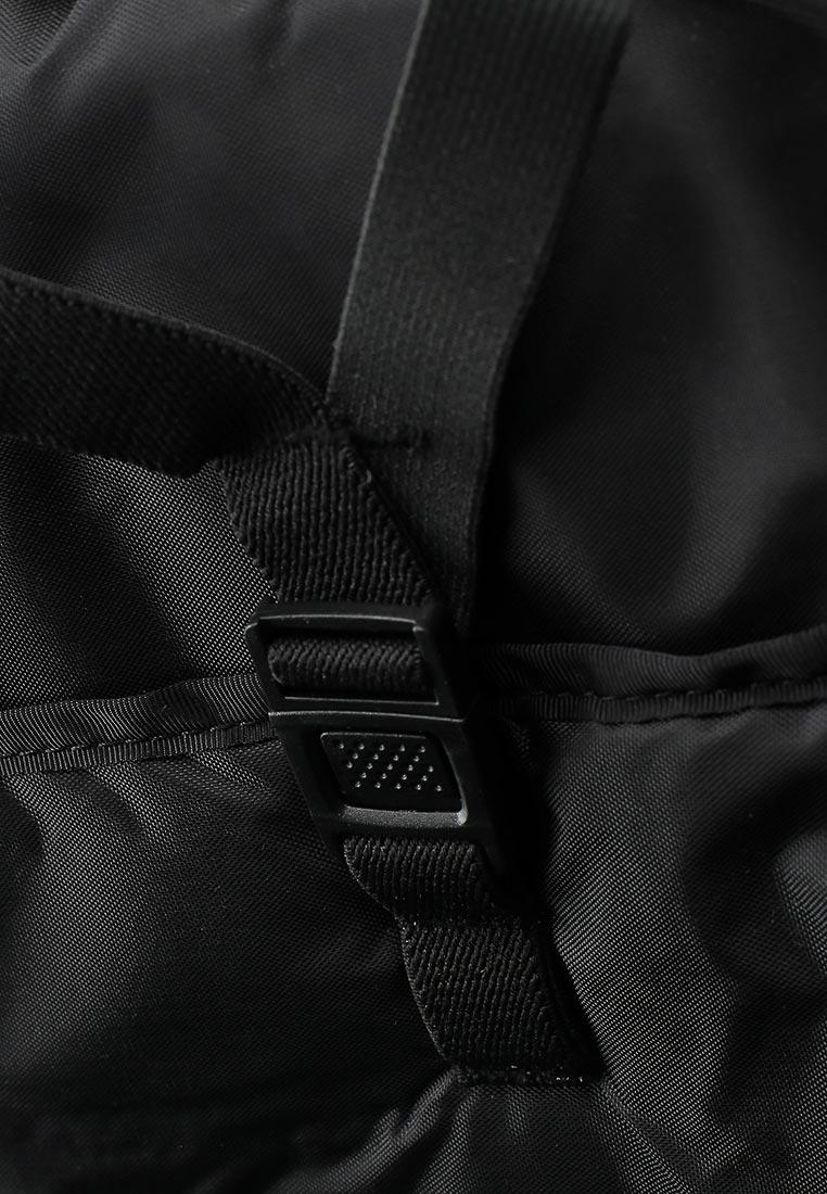 Городской рюкзак Polar П1286-05 черный: изображение 4
