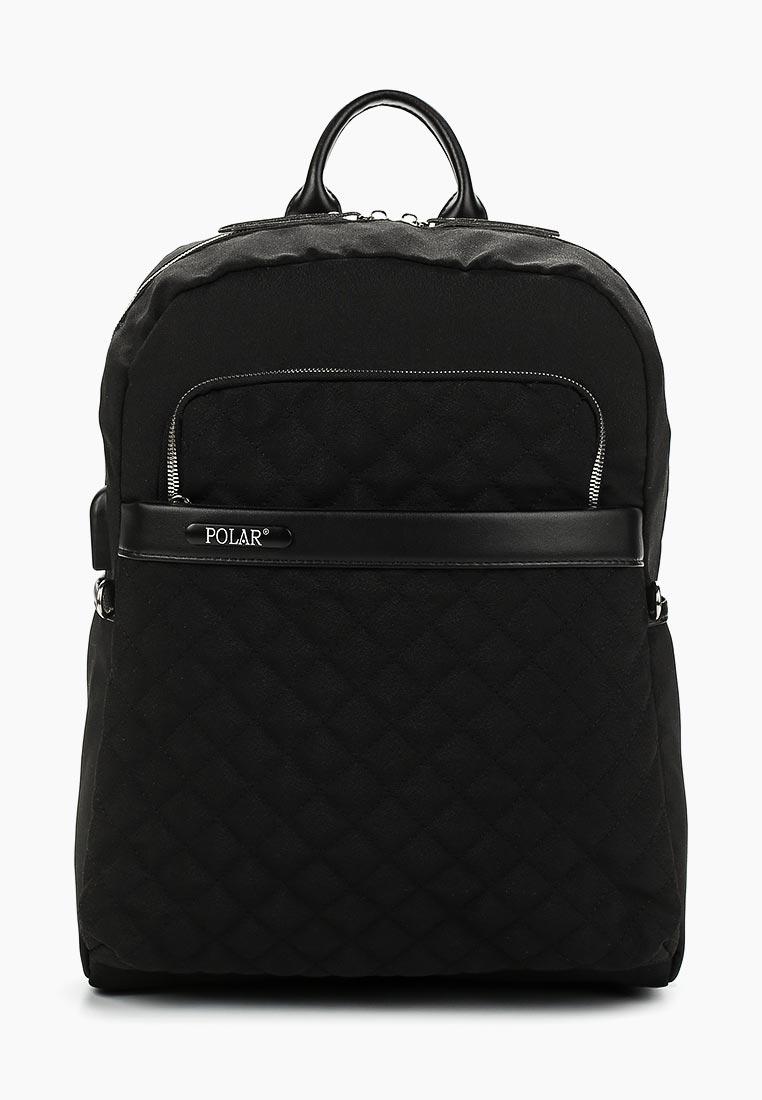 Городской рюкзак Polar К9276 Black
