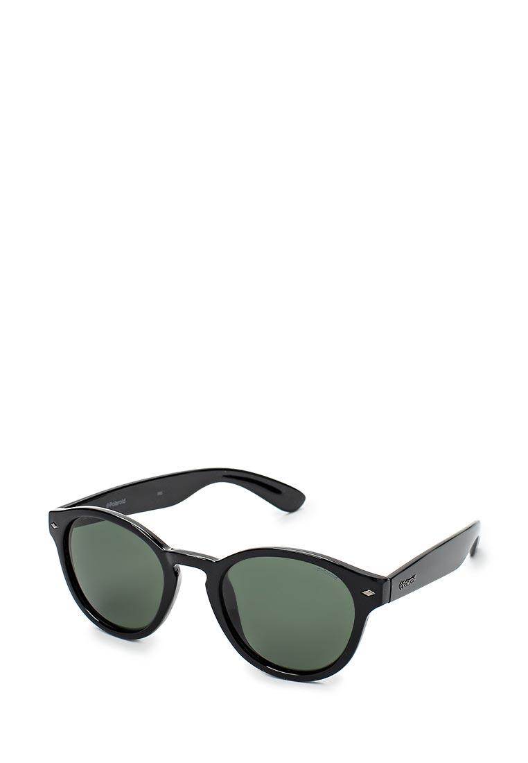 Мужские солнцезащитные очки Polaroid PLD 1018/S