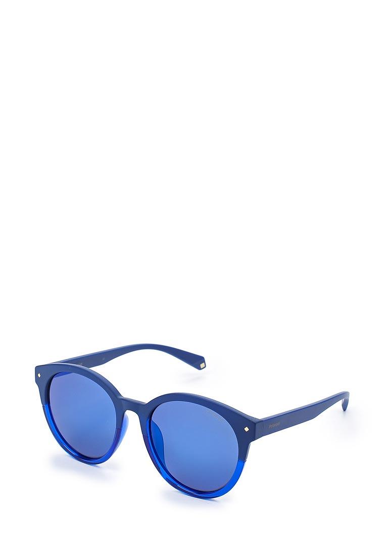 Мужские солнцезащитные очки Polaroid PLD 6043/F/S