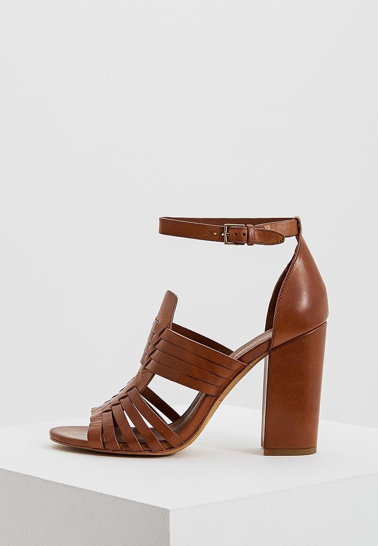 Женские босоножки Polo Ralph Lauren (Поло Ральф Лорен) 818689671002