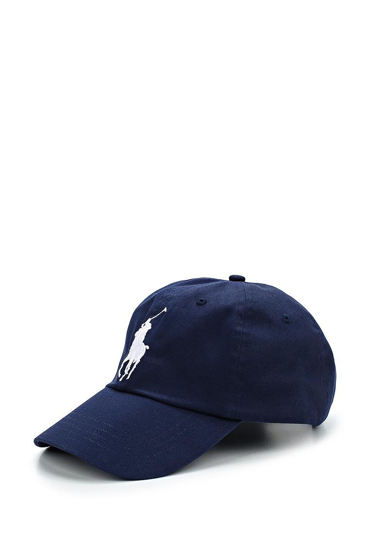 Бейсболка Polo Ralph Lauren (Поло Ральф Лорен) 710673584013