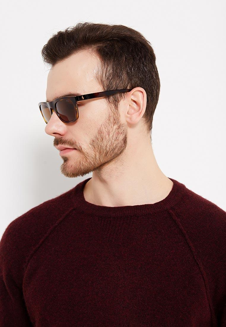 Мужские солнцезащитные очки Polo Ralph Lauren (Поло Ральф Лорен) 0PH4126