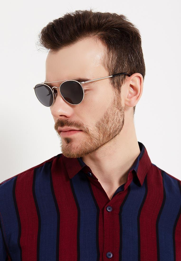 Мужские солнцезащитные очки Polo Ralph Lauren (Поло Ральф Лорен) 0PH3114