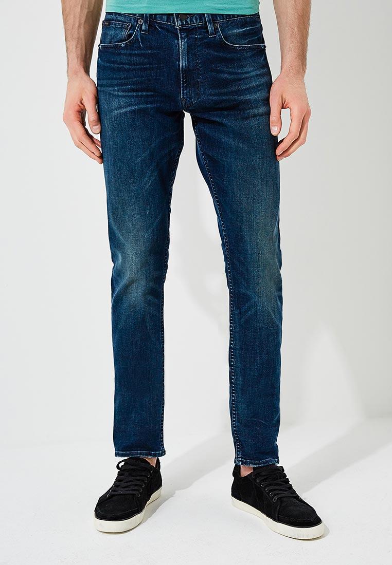 Зауженные джинсы Polo Ralph Lauren (Поло Ральф Лорен) 710689371001