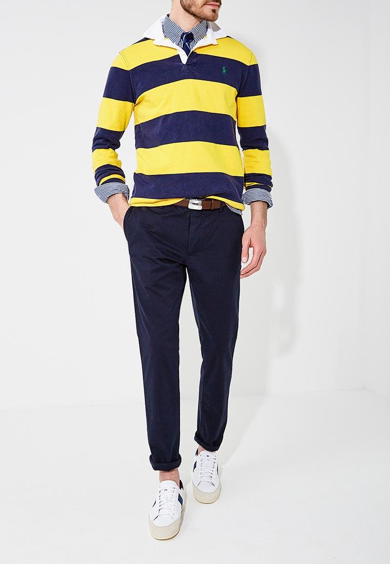 ... Рубашка с длинным рукавом Polo Ralph Lauren (Поло Ральф Лорен)  710548534005  изображение 12 ... 83bc625dc4200