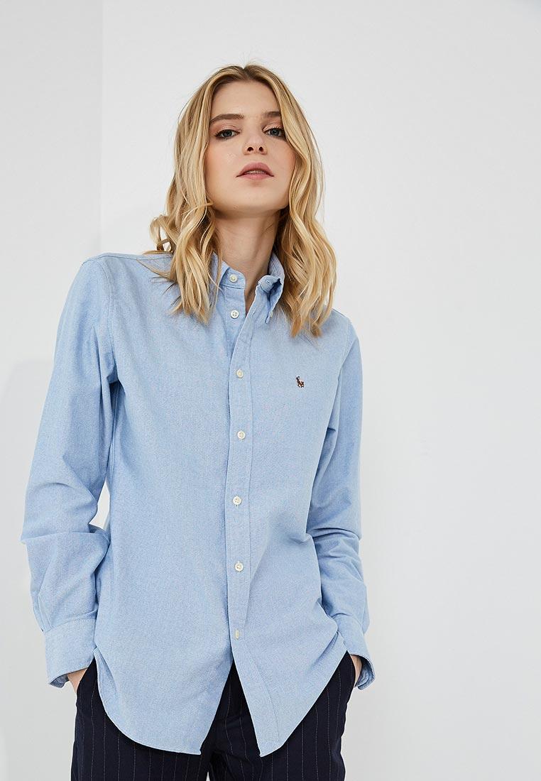 Женские рубашки с длинным рукавом Polo Ralph Lauren (Поло Ральф Лорен) 211506531003