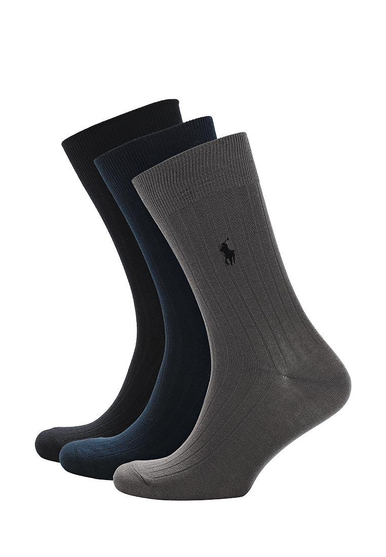 Носки Polo Ralph Lauren (Поло Ральф Лорен) 449653754003: изображение 1