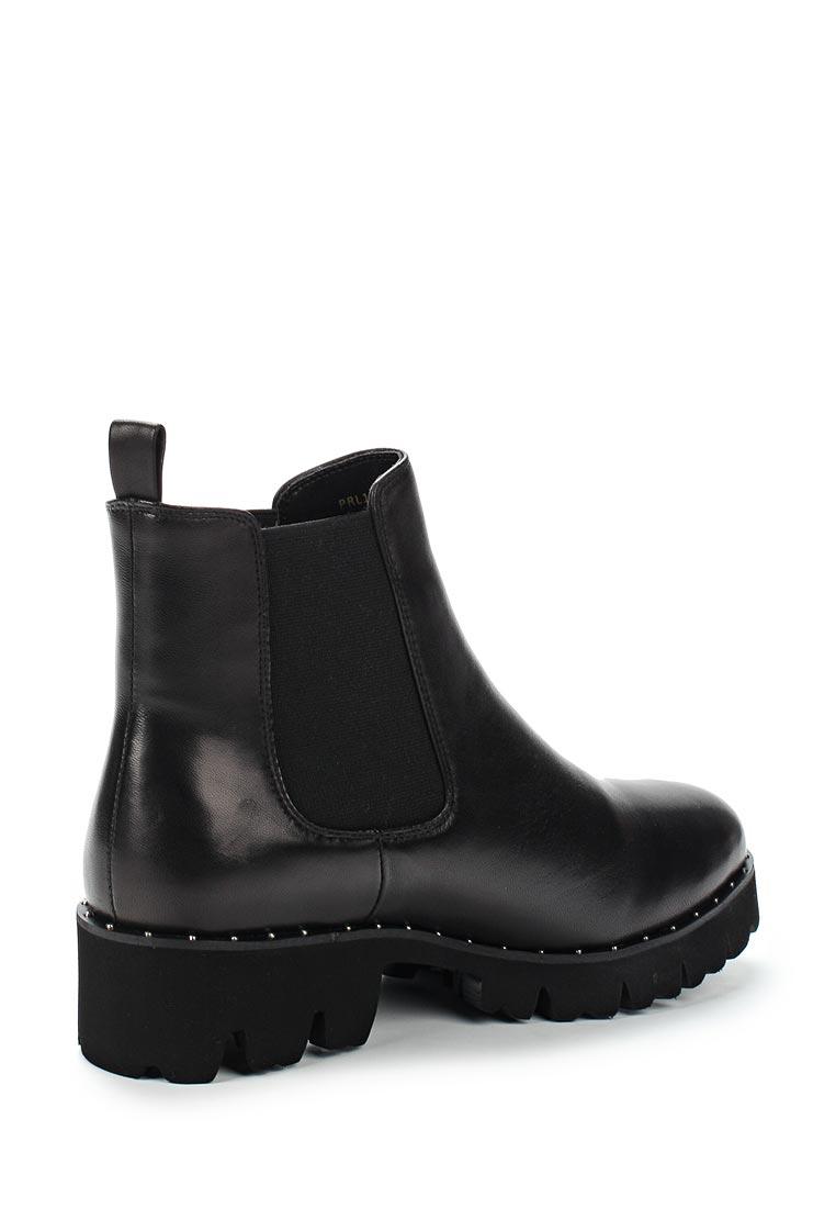 Женские ботинки Portal PRL1041-22-M black-17Z: изображение 7