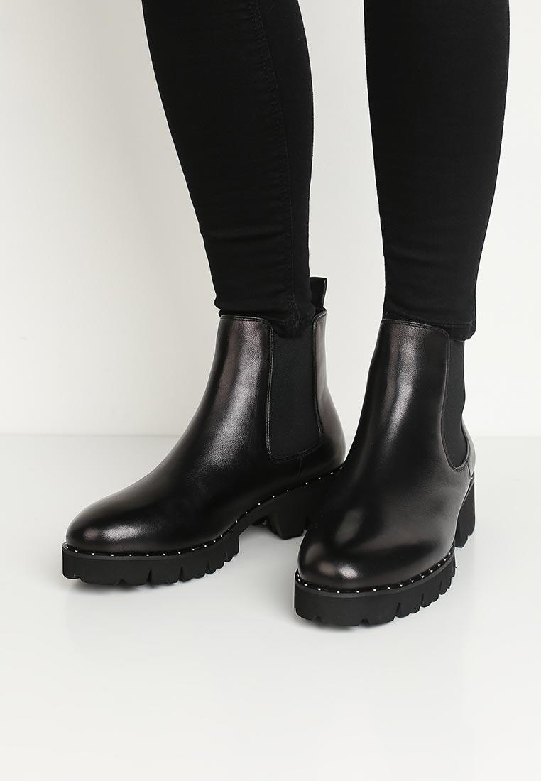 Женские ботинки Portal PRL1041-22-M black-17Z: изображение 10