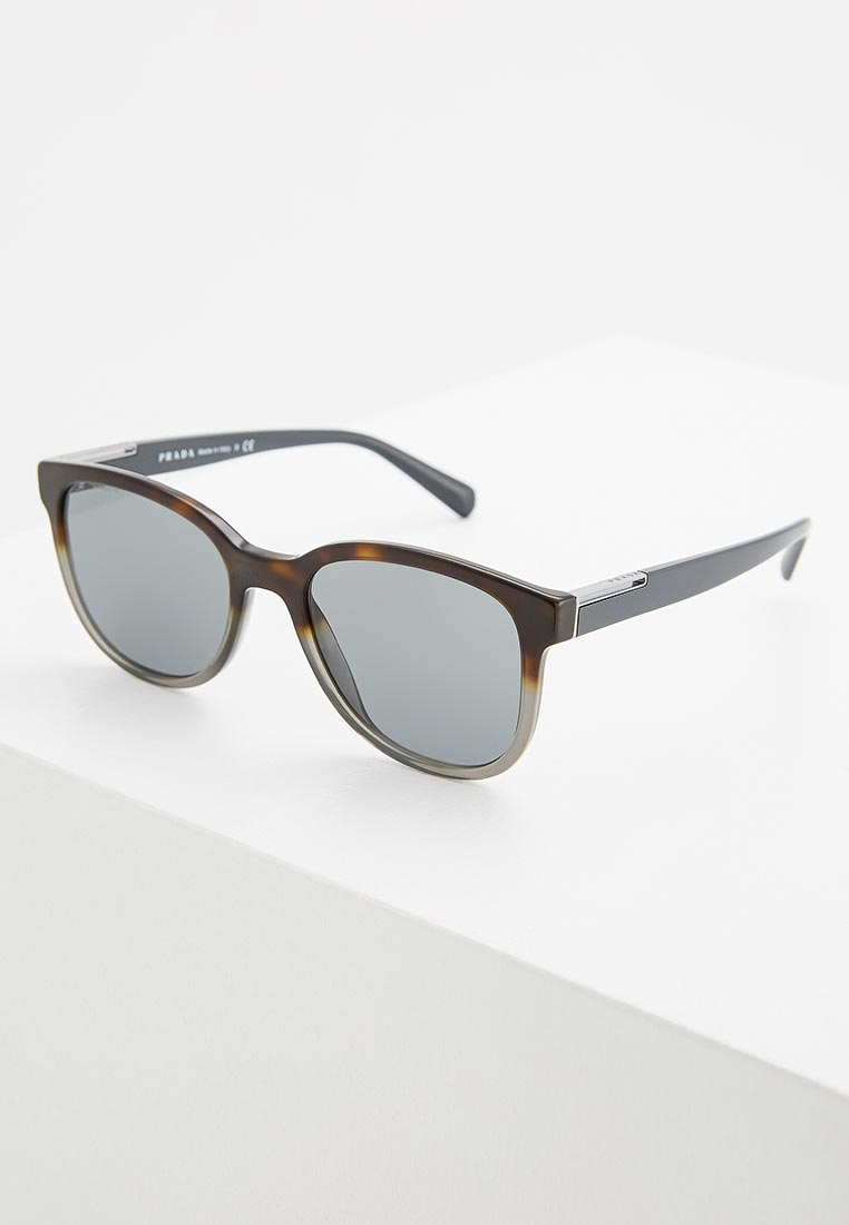 Мужские солнцезащитные очки Prada (Прада) 0PR 08US