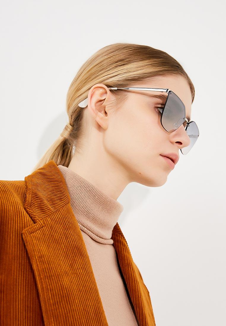 Женские солнцезащитные очки Prada (Прада) 0PR 68TS