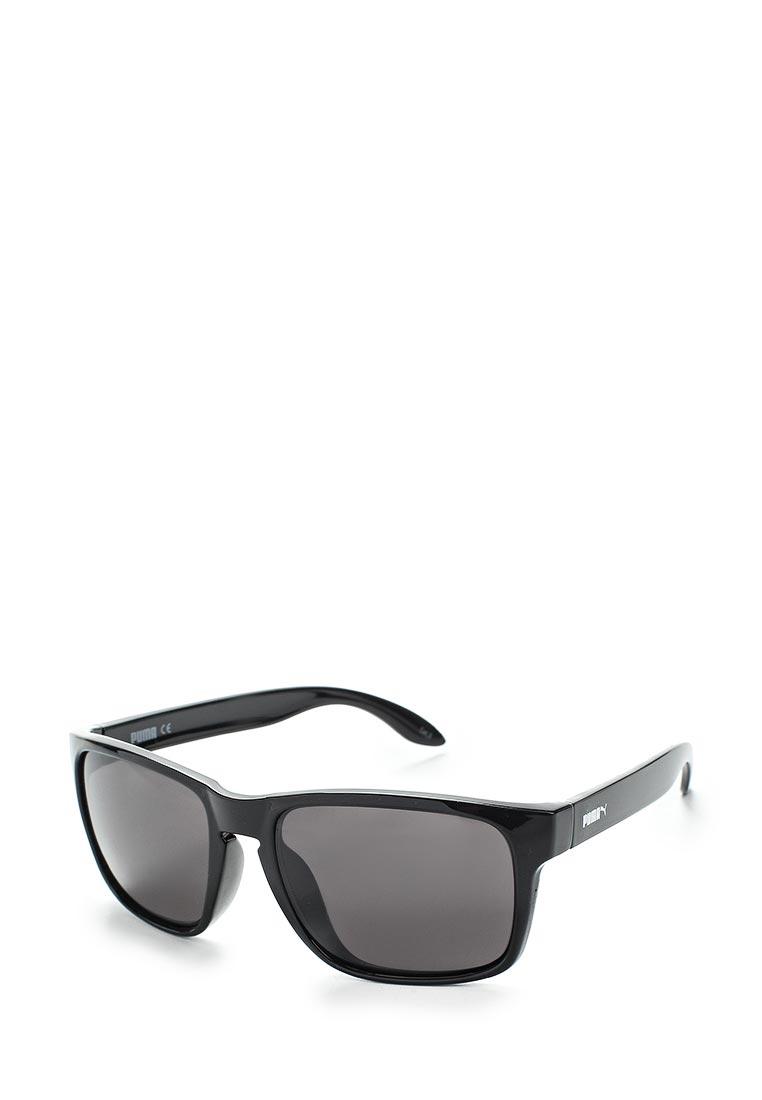 Мужские солнцезащитные очки Puma (Пума) PE0005S