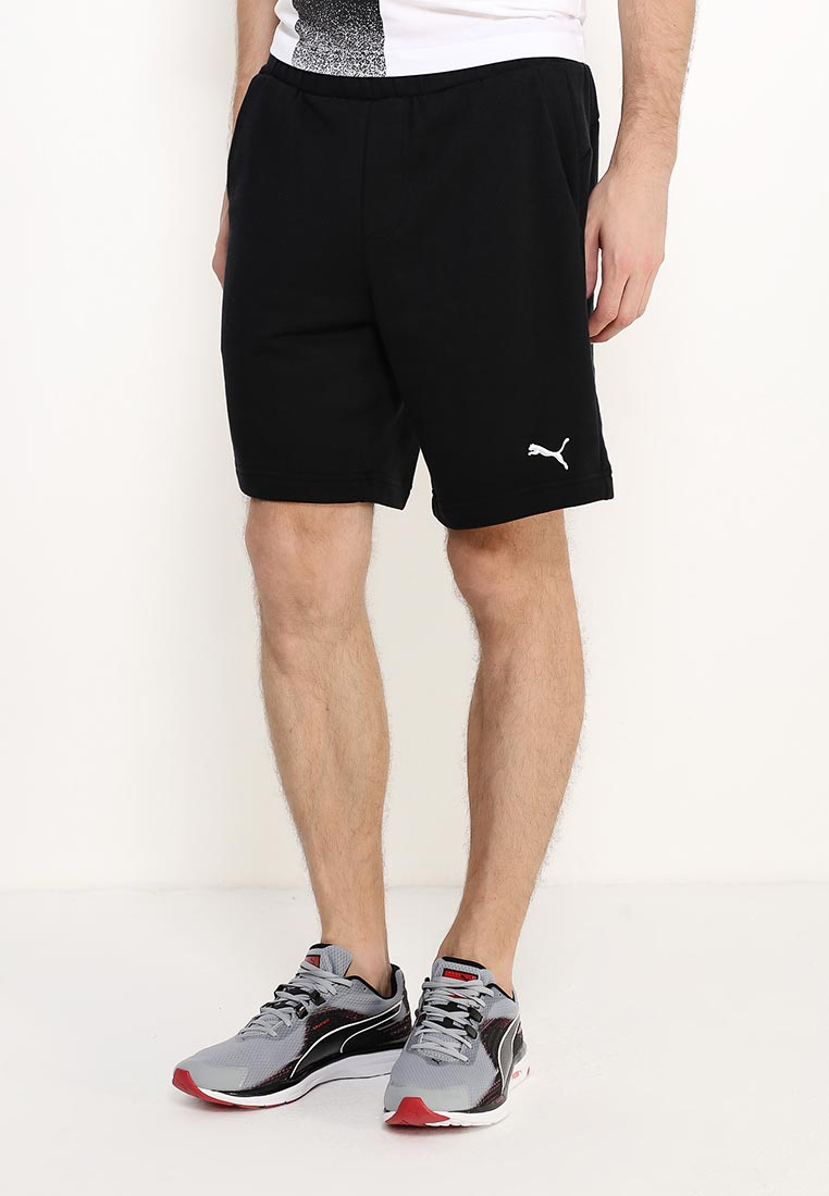 Мужские спортивные шорты Puma (Пума) 83826001