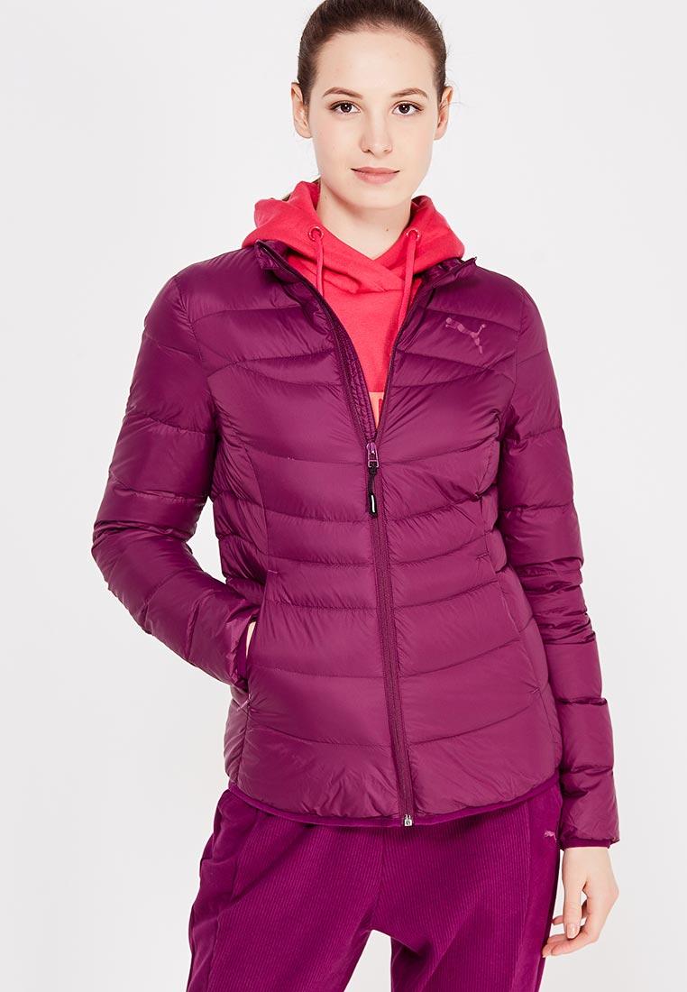 Утепленная куртка Puma (Пума) 59240029