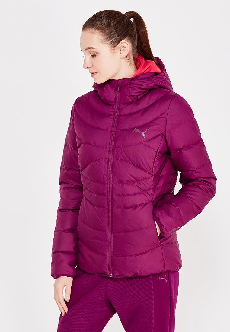 Утепленная куртка Puma (Пума) 59240829
