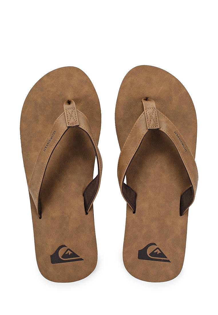 Мужская резиновая обувь Quiksilver (Квиксильвер) AQYL100373