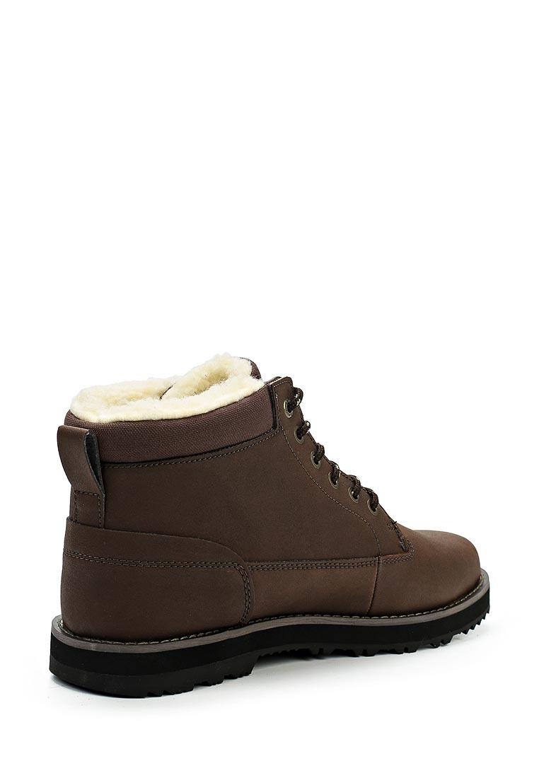 Спортивные мужские ботинки Quiksilver (Квиксильвер) AQYB700027: изображение 7