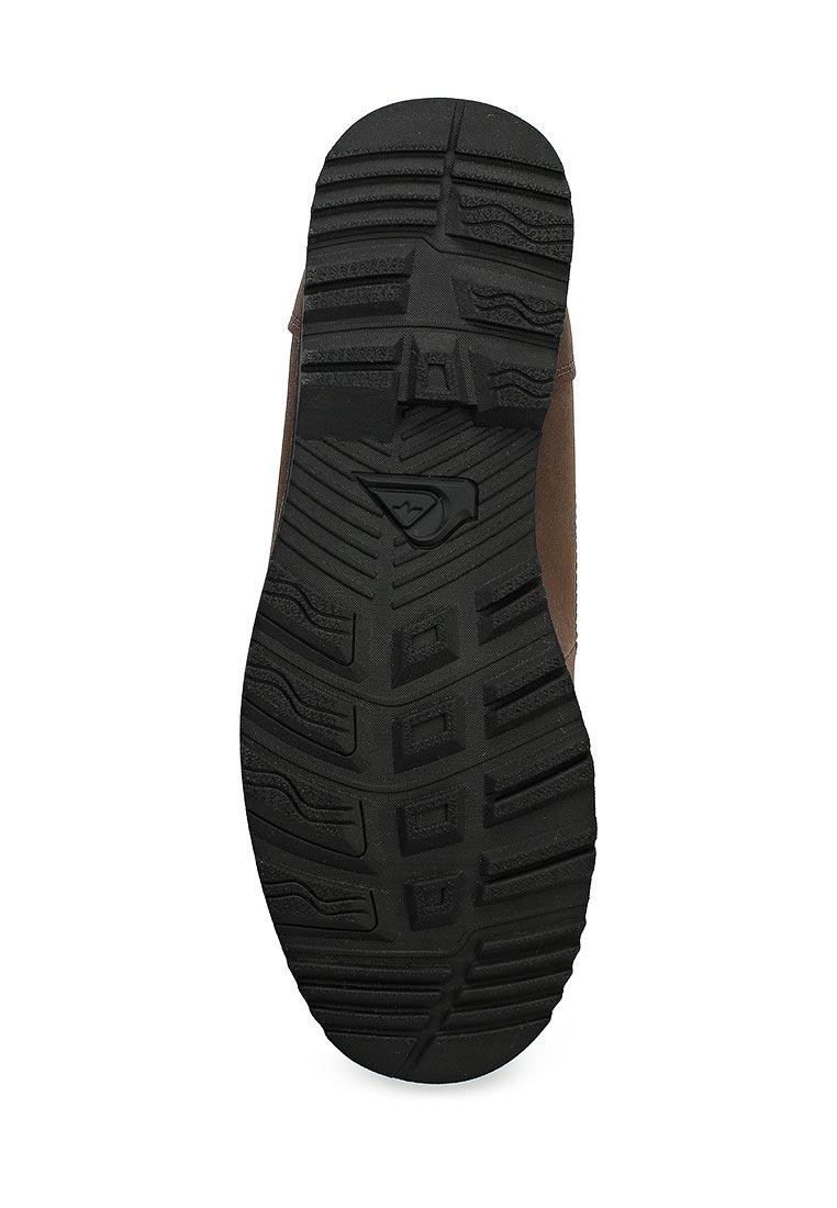 Спортивные мужские ботинки Quiksilver (Квиксильвер) AQYB700027: изображение 8