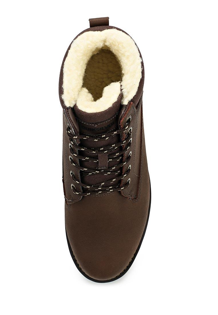 Спортивные мужские ботинки Quiksilver (Квиксильвер) AQYB700027: изображение 9