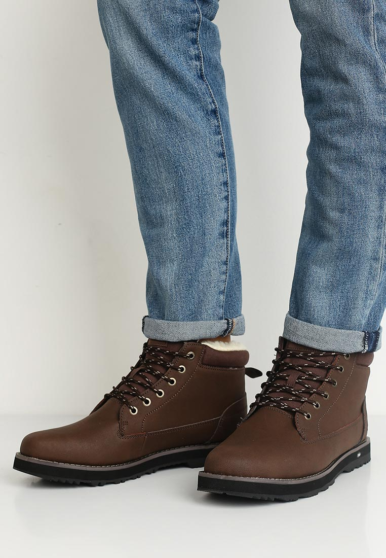 Спортивные мужские ботинки Quiksilver (Квиксильвер) AQYB700027: изображение 10
