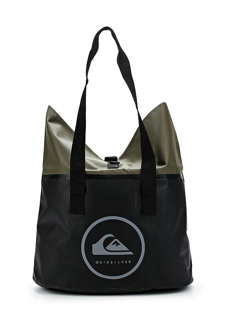 Спортивная сумка Quiksilver (Квиксильвер) EQYBT03022: изображение 5