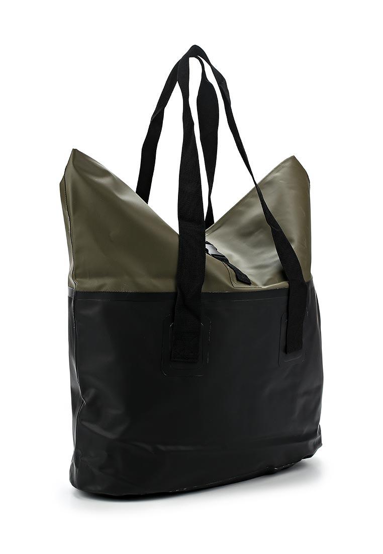 Спортивная сумка Quiksilver (Квиксильвер) EQYBT03022: изображение 6