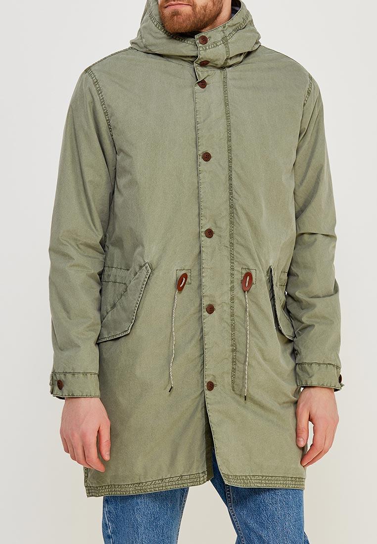 Мужская верхняя одежда Quiksilver (Квиксильвер) EQYJK03390