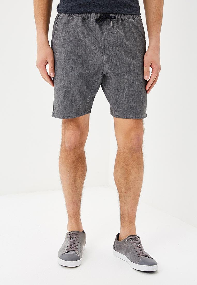 Мужские спортивные шорты Quiksilver (Квиксильвер) EQYWS03337