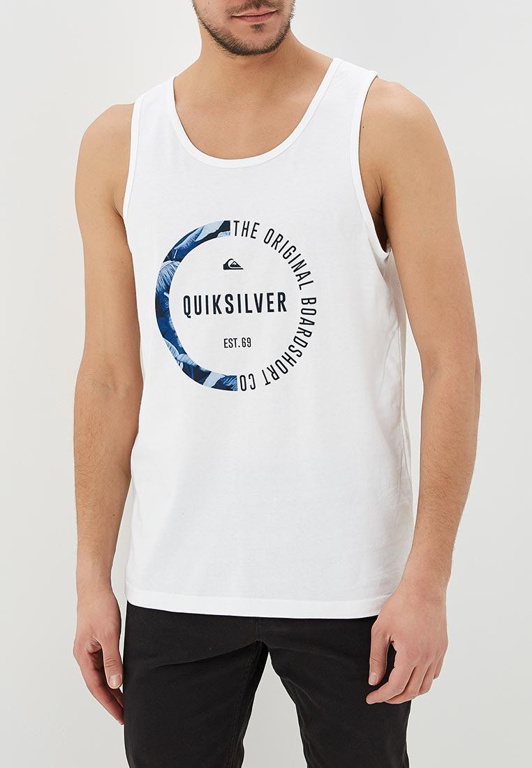 Спортивная майка Quiksilver (Квиксильвер) EQYZT04803