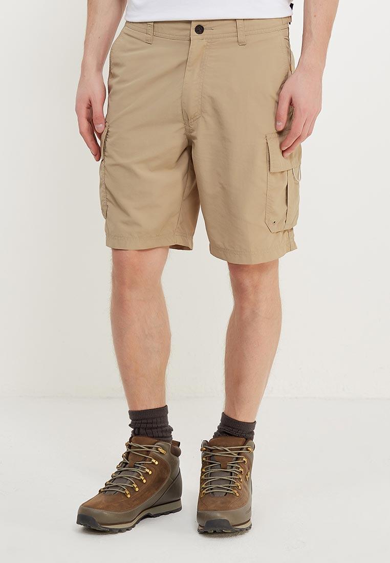 Мужские спортивные шорты Quiksilver (Квиксильвер) EQMWS03016