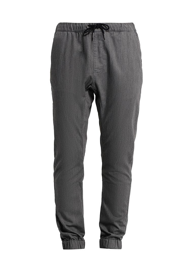 Мужские спортивные брюки Quiksilver (Квиксильвер) EQYNP03107