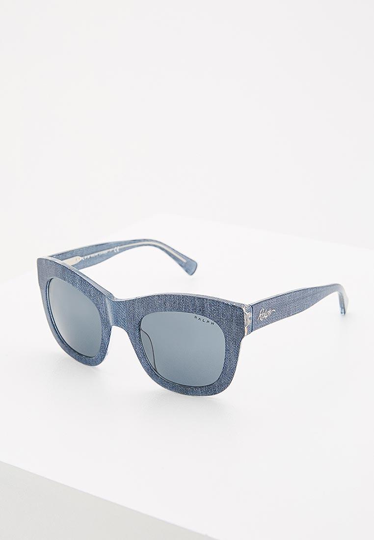 Женские солнцезащитные очки Ralph Ralph Lauren 0RA5225