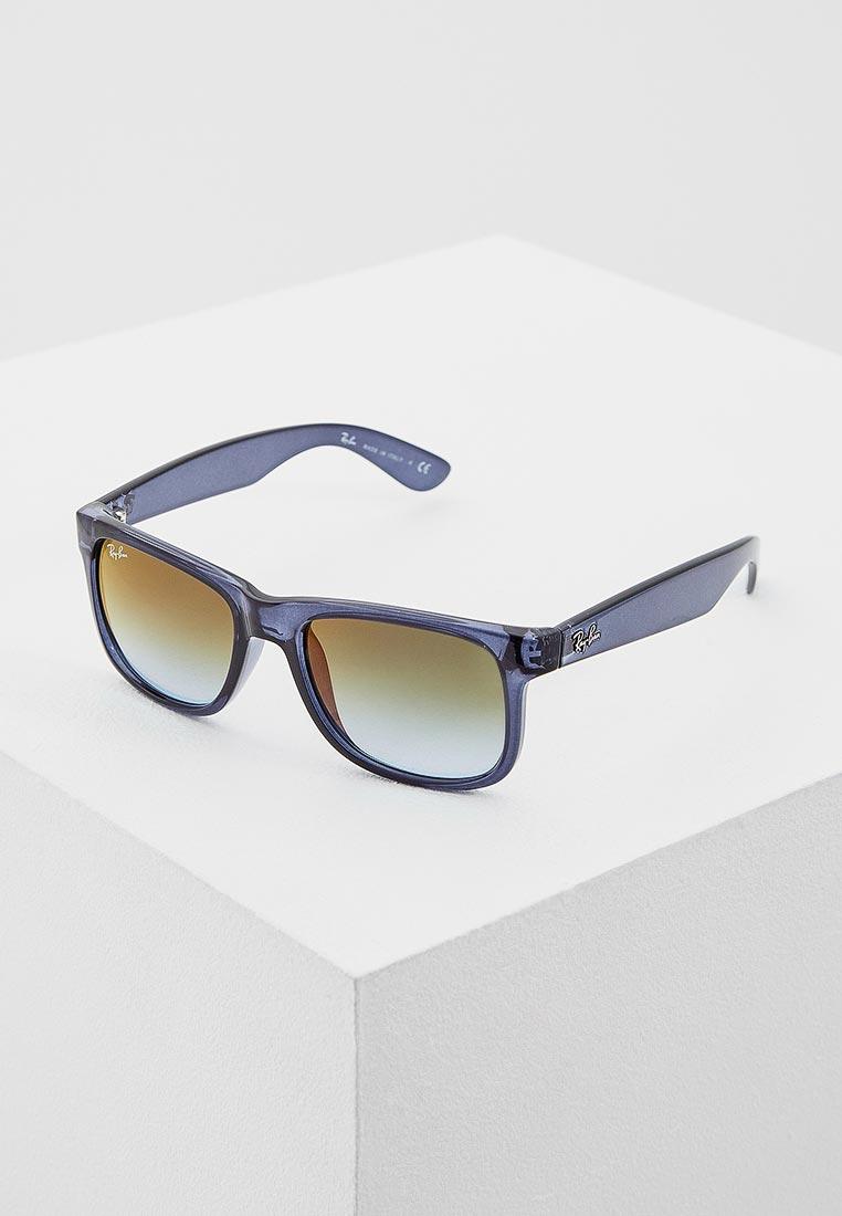 Мужские солнцезащитные очки Ray Ban 0RB4165