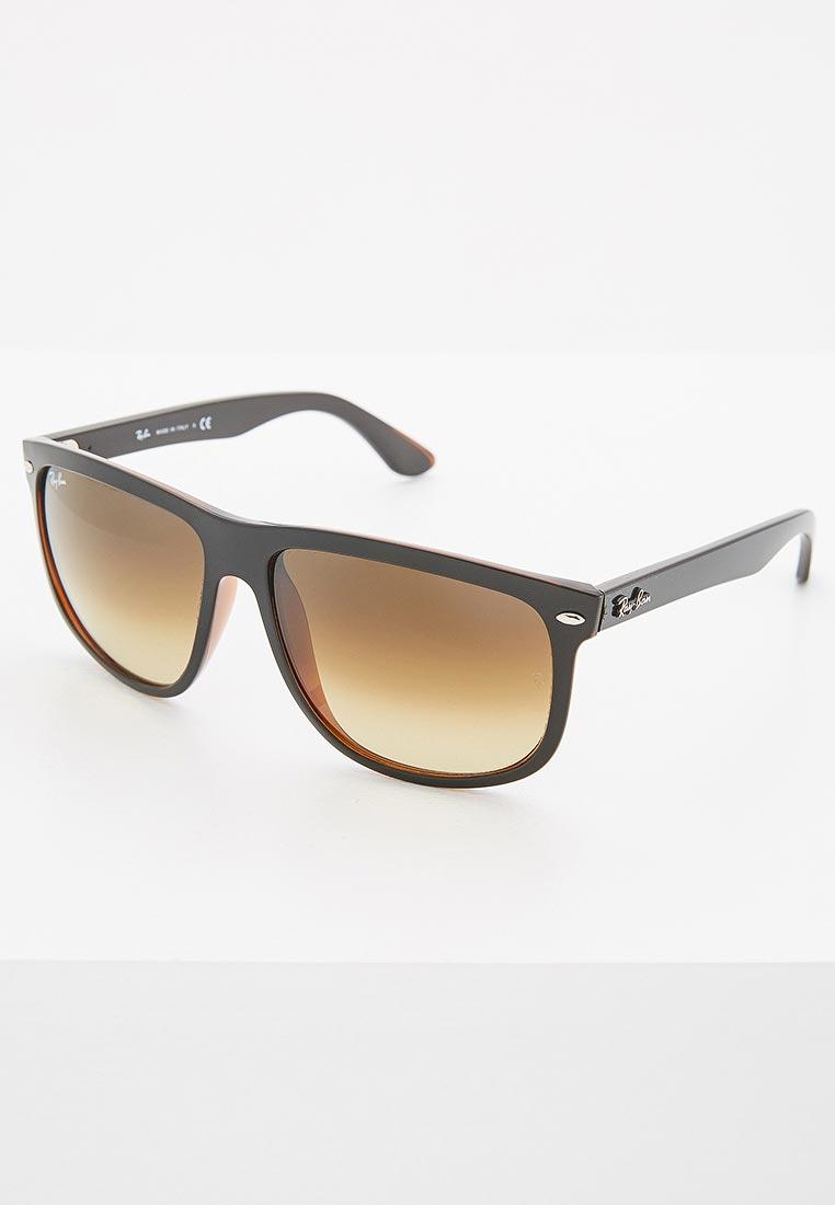 Женские солнцезащитные очки Ray Ban 0RB4147