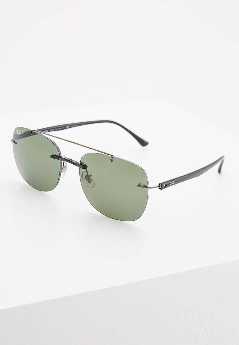 Мужские солнцезащитные очки Ray Ban 0RB4280