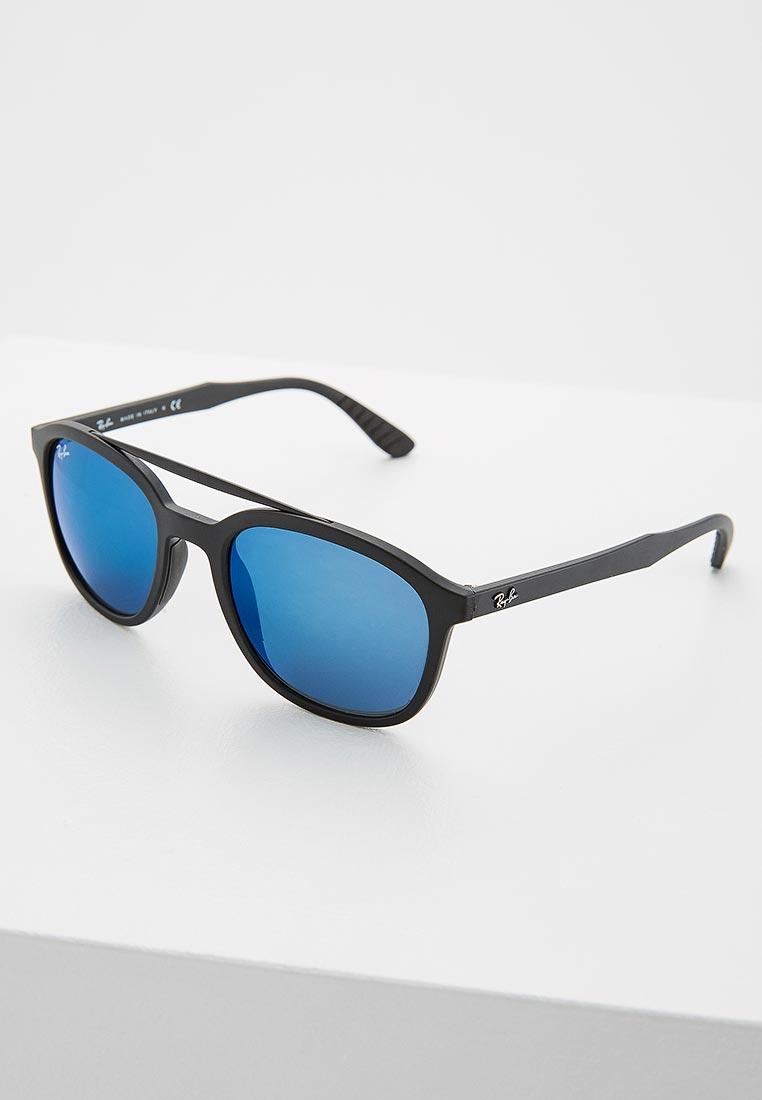 Мужские солнцезащитные очки Ray Ban 0RB4290