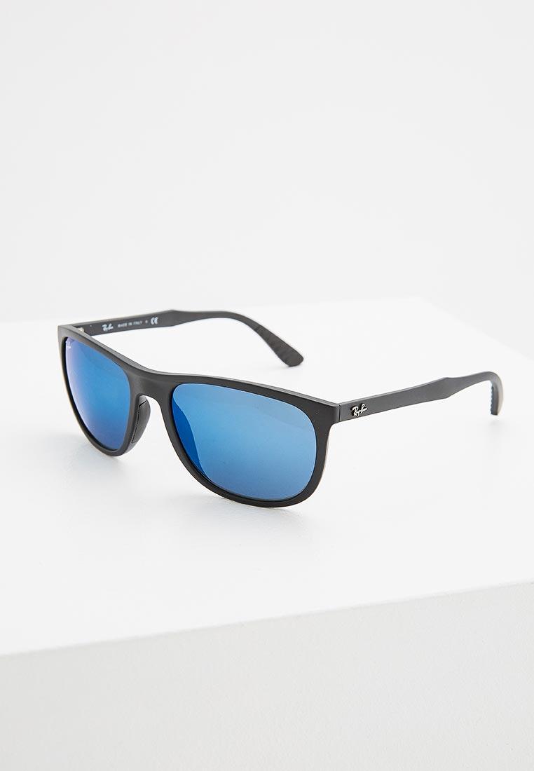 Мужские солнцезащитные очки Ray Ban 0RB4291