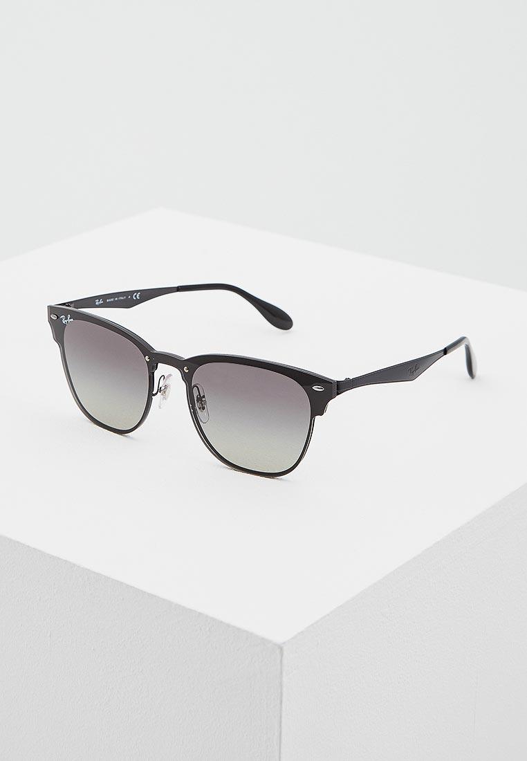 Женские солнцезащитные очки Ray Ban 0RB3576N