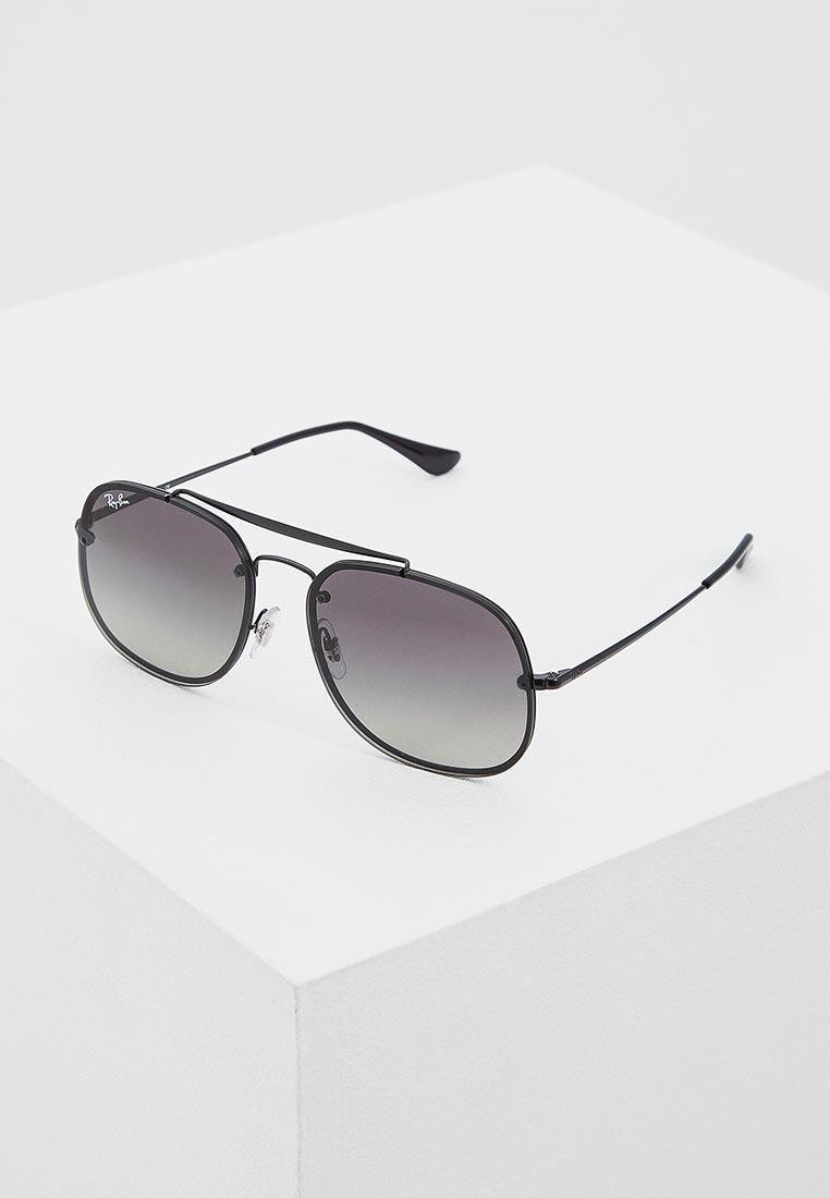 Женские солнцезащитные очки Ray Ban 0RB3583N
