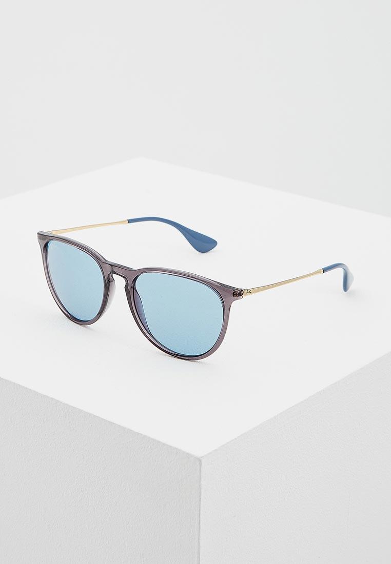 Женские солнцезащитные очки Ray Ban 0RB4171