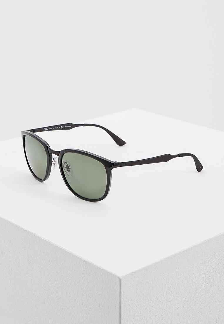 Женские солнцезащитные очки Ray Ban 0RB4299