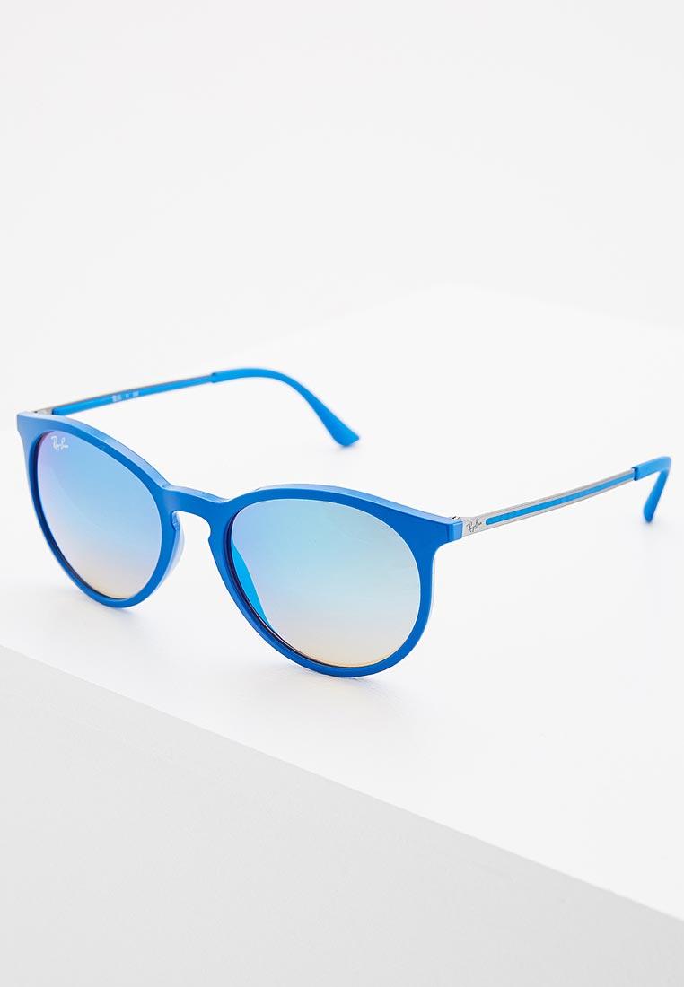 Мужские солнцезащитные очки Ray Ban 0RB4274
