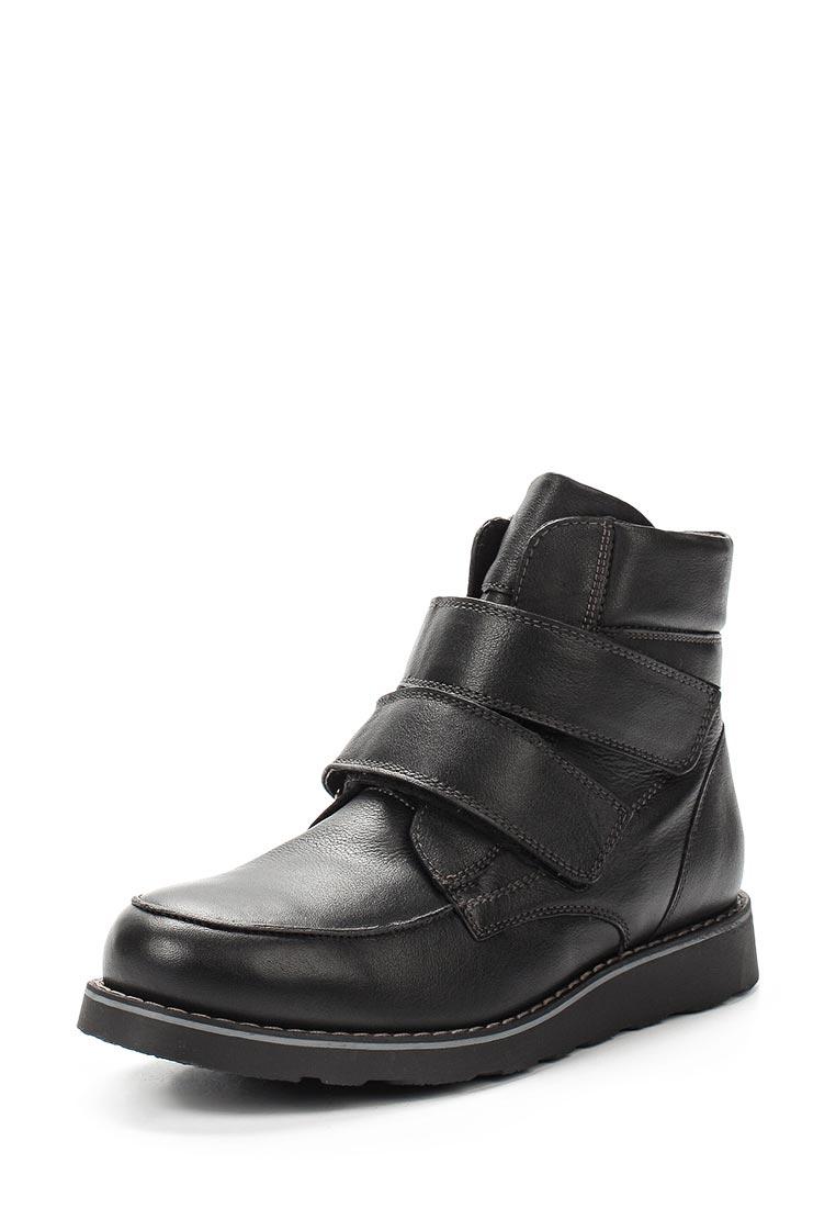 Ботинки для мальчиков Ralf Ringer (Ральф Рингер) 621204ЧН