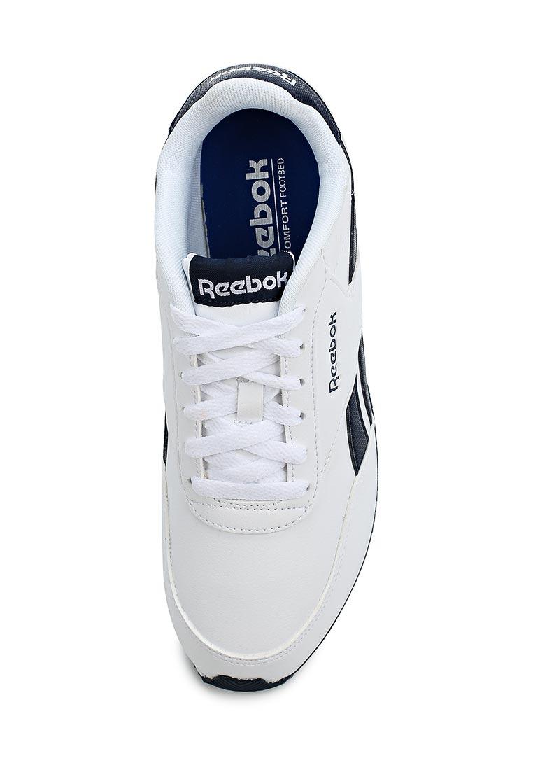 Женские кроссовки Reebok Classics AR2136: изображение 8