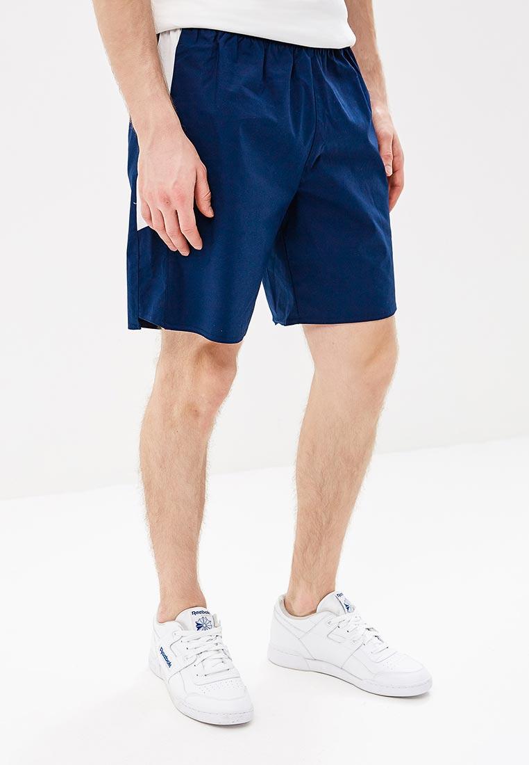 Мужские спортивные шорты Reebok Classics CY7199